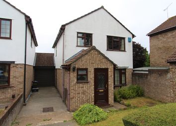 Thumbnail 3 bedroom detached house to rent in Beechwood Close, Stockwood, Bristol