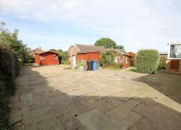 Thumbnail 3 bed bungalow for sale in Sands Lane, Hunmanby