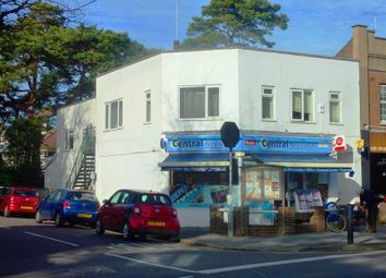 Thumbnail 2 bed flat for sale in Haven Road, Canford Cliffs, Poole