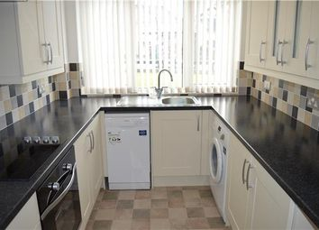 Thumbnail 2 bed flat to rent in Grove Court, Parrys Lane, Stoke Bishop, Bristol