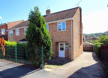 Thumbnail 3 bed property to rent in Horsecroft Road, Boxmoor