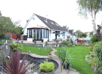 Thumbnail 4 bed detached house for sale in Forgewood Drive, Halton, Lancaster