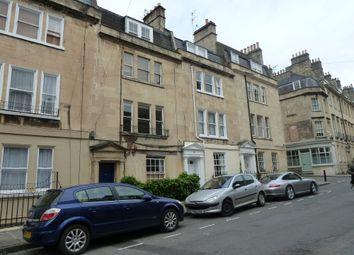 Thumbnail 1 bedroom flat to rent in Rivers Street, Bath