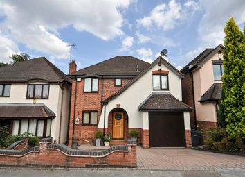 4 bed detached house for sale in Nortune Close, Kings Norton, Birmingham B38
