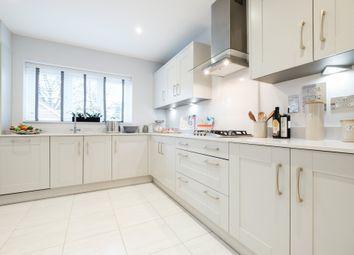 3 bed semi-detached house for sale in Ash Lodge Park, Ash, Surrey GU12