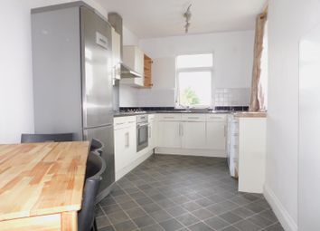 Thumbnail Flat to rent in Pinner Road, Harrow
