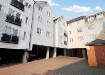 Thumbnail 1 bed flat for sale in Fairfield Road, Braintree