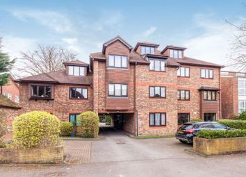 Thumbnail 2 bed flat for sale in 16 Overton Road, Sutton