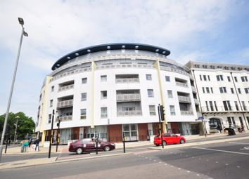 Thumbnail 2 bed duplex to rent in Grand Parade, Brighton