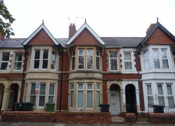 Thumbnail 5 bed property to rent in Africa Gardens, Heath, ( 5 Beds )