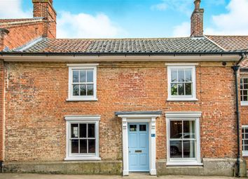 Thumbnail 4 bed property for sale in Oakfield Road, Aylsham, Norwich