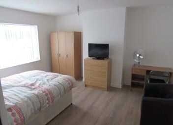 Thumbnail 4 bed end terrace house to rent in Boaler Street, Kensington, Liverpool