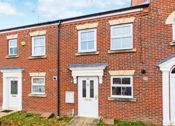 Thumbnail 2 bed terraced house to rent in Dewar Spur, Langley, Berkshire