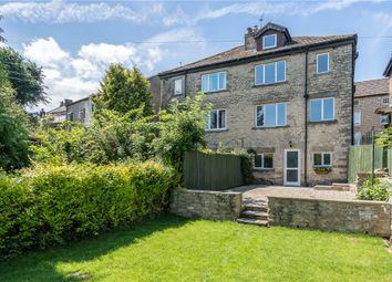 Thumbnail 4 bed property for sale in Silver Street, Masham, Ripon, North Yorkshire