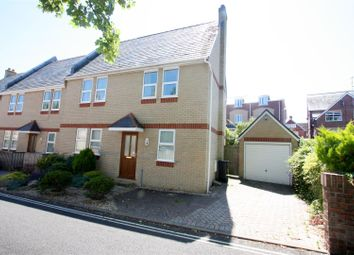 Thumbnail 3 bed semi-detached house for sale in Park Lane, Weymouth