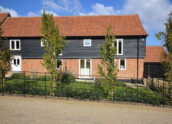 Thumbnail 3 bed semi-detached house for sale in Moor Place Park, Much Hadham