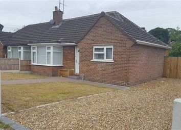 Thumbnail 2 bedroom semi-detached house to rent in Higher Ash Road, Talke, Stoke-On-Trent
