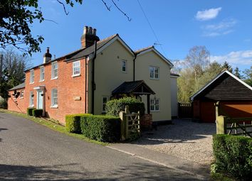 Thumbnail 4 bed detached house for sale in Spring Elms Lane, Little Baddow