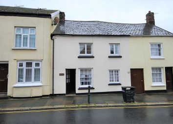 Thumbnail 3 bed terraced house to rent in 3 Bedroom Cottage, Pilton Street, Barnstaple