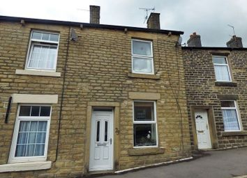 Thumbnail 2 bed terraced house to rent in Gladstone Street, Glossop