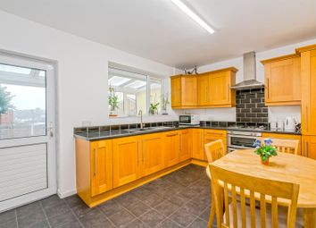 Thumbnail 4 bed semi-detached house for sale in Thornfield Crescent, Chase Terrace, Burntwood