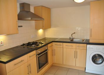 Thumbnail 1 bed property to rent in Market Street, Holyhead