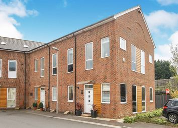 Thumbnail 3 bed town house for sale in Stourcastle, Sturminster Newton