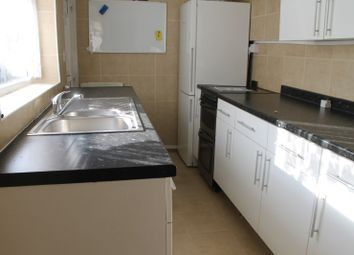 Thumbnail 2 bed terraced house to rent in Wilfred Street, Manchester