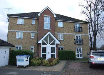Thumbnail 1 bedroom flat to rent in Farthing Close, Watford, Hertfordshire