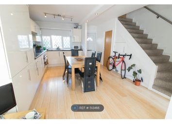 Thumbnail 4 bedroom flat to rent in Mace Street, Bethnal Green