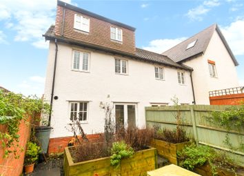 3 bed semi-detached house for sale in Cassandra Road, Winchester, Hampshire SO23