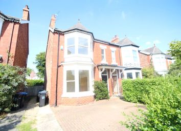 Thumbnail 5 bed semi-detached house for sale in Claude Avenue, Middlesbrough