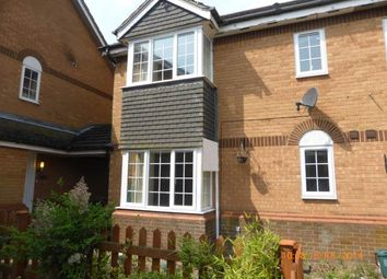 Thumbnail 1 bed property to rent in Lavender Close, Aylesbury