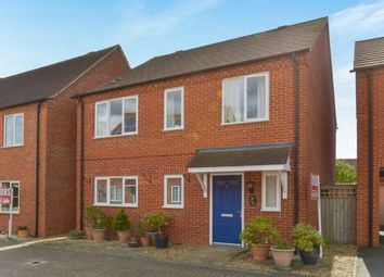 Thumbnail 4 bedroom detached house for sale in Foxfield, Broughton, Milton Keynes, Buckinghamshire