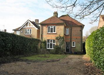 Thumbnail 4 bed detached house for sale in Lye Green Road, Chesham, Buckinghamshire