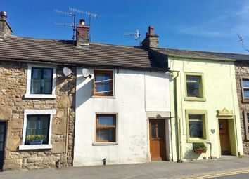 Thumbnail 2 bed terraced house for sale in Ashfield Cottages, Main Street, Bentham, Lancaster