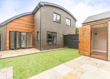 Thumbnail 3 bed semi-detached house to rent in Cobham Road, Walthamstow