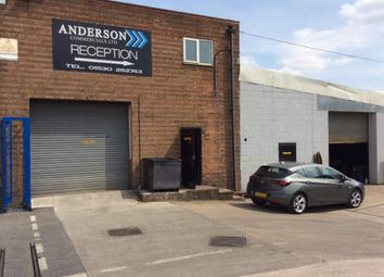 Thumbnail Industrial for sale in South Leicester Industrial, South Street, Ellistown, Coalville