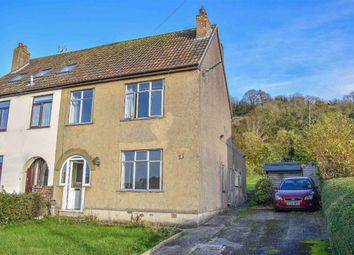 Thumbnail 3 bed semi-detached house for sale in Wotton Crescent, Wotton-Under-Edge