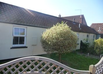 Thumbnail 2 bedroom bungalow for sale in Trinity Close, Dereham