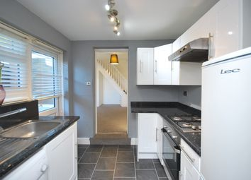 Thumbnail 3 bed terraced house for sale in Chester Road, Watford