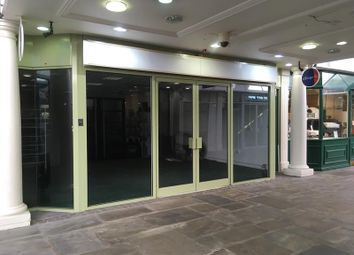 Thumbnail Retail premises to let in Unit 3, The George Centre, High Street, Grantham, Lincolnshire