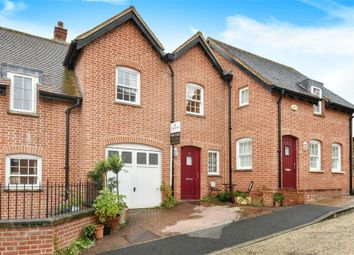 Thumbnail 2 bed terraced house for sale in Hankins Court, Jacklyns Lane, Alresford, Hampshire