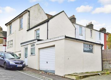 Thumbnail 1 bed flat for sale in Clarendon Street, Dover, Kent