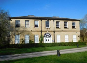 Office to let in Broom Hall, Sheffield S10