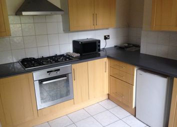 Thumbnail Room to rent in Kilvey Terrace, St Thomas, Swansea, Swansea.