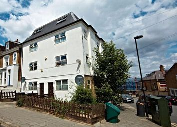 Thumbnail 3 bed flat for sale in Gypsy Road, West Norwood