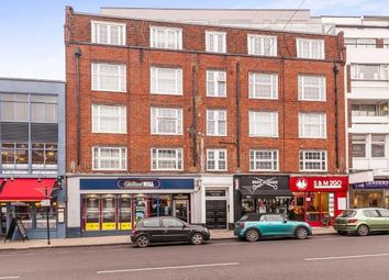 Thumbnail 2 bed flat for sale in 223 High Street, Guildford, Surrey