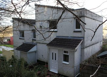 Thumbnail 2 bed property to rent in Mersey Close, Plymouth