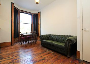 Thumbnail 1 bed flat to rent in Hanley Road, Stroud Green